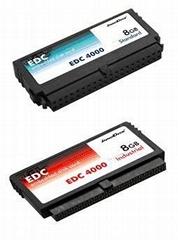 EDC 4000128M~8G系列工業級DOM電子盤