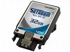 SATADOM i系列電子盤