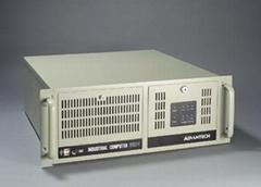 IPC-610H研華原裝IPC-610工控機