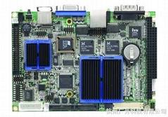 GK-3053板載LX800CPU嵌入式工控主板