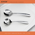 Hot sale Hotel stainless steel cutlery set