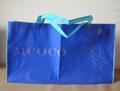 廣州禮品袋廣告腹膜無紡布袋 3