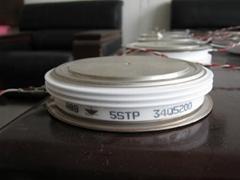 ABB晶闸管可控硅5STP16F2801