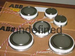 进口可控硅5STP08G6500 6500V 1