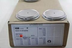 ABB晶闸管KP04D4200可控硅5STP04D4200