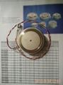 现货供应进口瑞士ABB晶闸管5STP09D1801 2