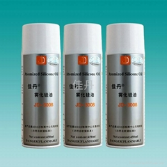 JD-3008霧化硅油