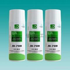 供應JD-708綠色工模防鏽劑