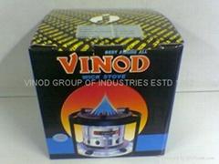 Vinod Brand 10 Wick Kerosene Cooking stove 3 Ltr Capacity