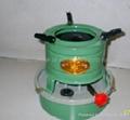 Model 62 Kerosene Cooking stove / Wick