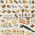 BRASS / COPPER ALLOY ELECTRICAL & EARTHING ACCESORIES