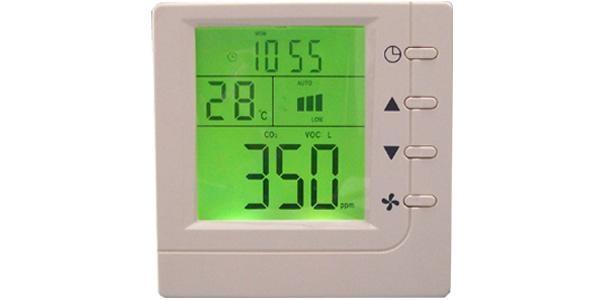 ventilation system switch KF-800F  1