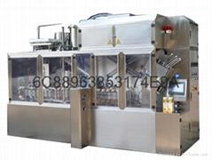 液体果汁灌装机