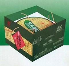 供销商城端午组合礼盒