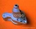 Aluminium alloy die casting/Hydraulic va  e pump body/hydraulic flange 4