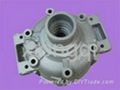 Aluminium alloy die casting/Hydraulic va  e pump body/hydraulic flange 5