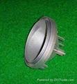 汽車燈殼壓鑄模具 1