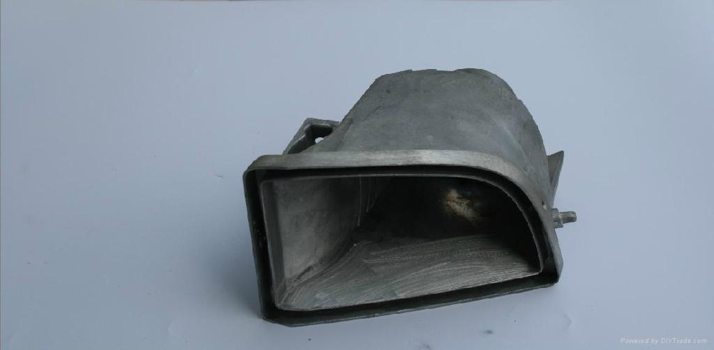 汽車燈殼壓鑄模具 2