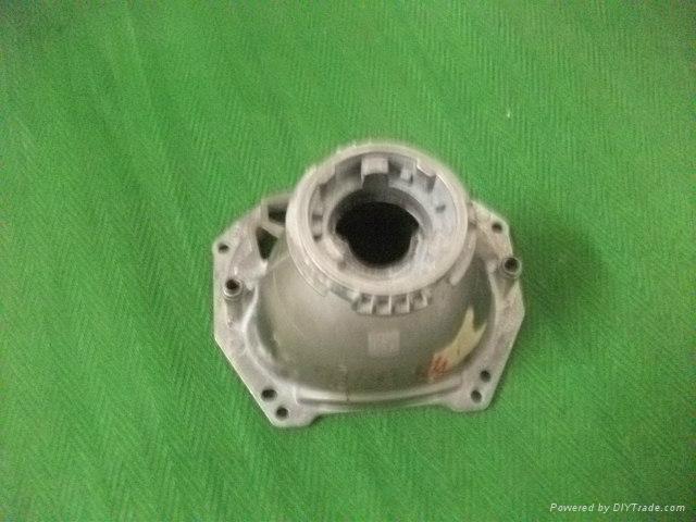 汽車燈殼壓鑄模具 5