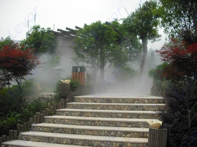 專業人造霧 2