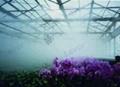 溫室降溫加濕造霧機