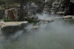 專業景觀冷霧設計