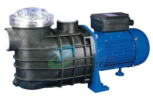 Fcp swimming pool filter pump fcp 370 temco china - Swimming pool filter manufacturers ...