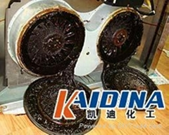 煤焦油焦炭清洗剂_油焦清洗剂_凯迪化工KD-L214
