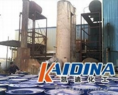 山东导热油锅炉清洗剂_导热油清洗剂_凯迪化工KD-L312