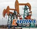 原油儲罐清洗劑_原油管道清洗劑_凱迪化工KD-L315 5