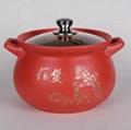 陶瓷生態煲
