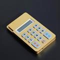 带液晶屏按键磁条芯片卡蓝牙读卡器HX-BL02 2