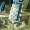 带液晶屏按键磁条芯片卡蓝牙读卡器HX-BL02 4