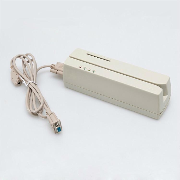 供应热销MCR200磁条芯片会员积分卡刷卡器 1