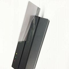 供应全三轨磁条卡写卡器MSR900S 提供读写软件