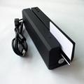大量批发MSR605高抗全三轨磁卡写卡机 4