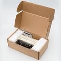 厂家直销MSR609磁条卡读卡器支持EMV标准磁卡读写 2