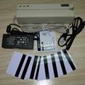 厂家直销MSR609磁条卡读卡器支持EMV标准磁卡读写 3