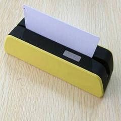迷你磁卡写卡器MSRX6送卡提供驱动软件