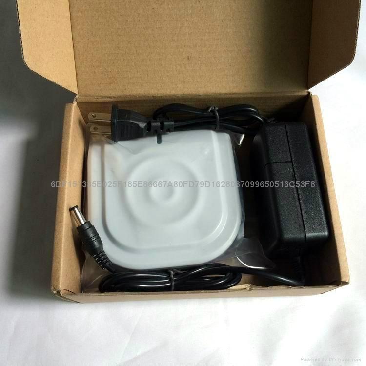WIFI接口ISO14443/ISO15693/ISO18092智能卡读写器HX530 3