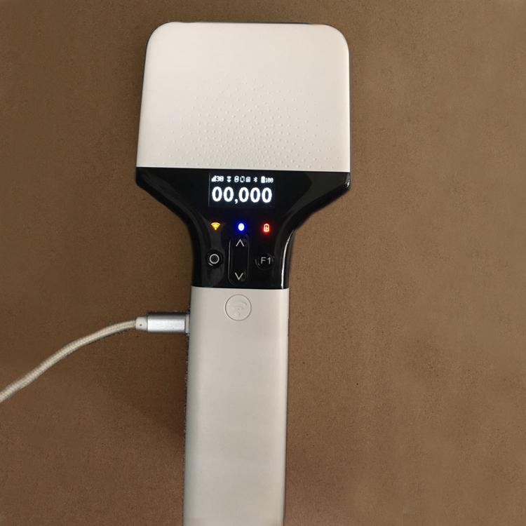 HX-A100防伪巡更RFID读写器多标签快速远距离UHF盘点器 1