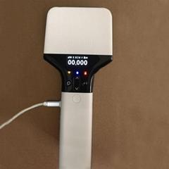 HX-A100防伪巡更RFID读写器多标签快速远距离UHF盘点器