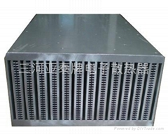大功率电器散热器