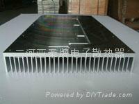 清洁新能源散热器 2
