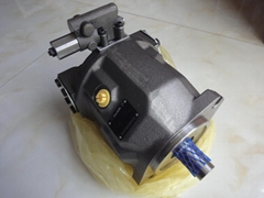 博世力士樂工業軸向柱塞變量泵A10VSO71DR/31R