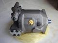 博世力士樂工業軸向柱塞變量泵A10VSO71DR/31R 2