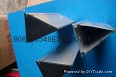 三角科室牌