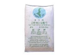胶黏剂(硅酮胶密封胶)用纳米碳酸钙 1