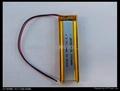 DVD/GPS 聚合物锂离子电
