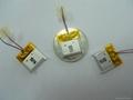 Navigator GPS lithium polymer battery 514046 1000mah for digital camera 4